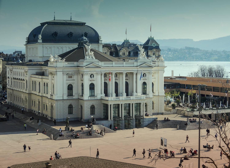 Opernhaus Zürich - Über uns - Opernhaus Zürich