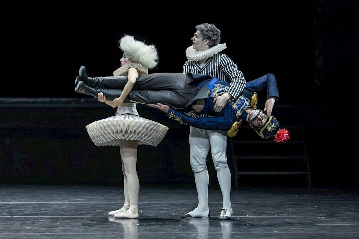Nussknacker und Mausekönig - Ballet - Opernhaus Zürich